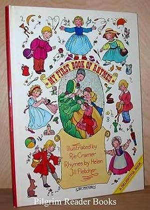 My First Book of Rhymes.: Fletcher, Helen Jill.
