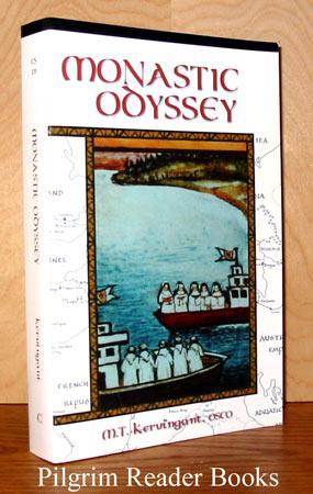 Monastic Odyssey.: Kervingant OCSO., Marie