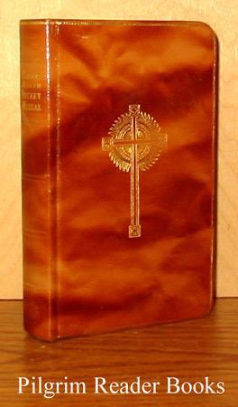 Saint Joseph Pocket Missal: The Complete Masses: Van De Putte,