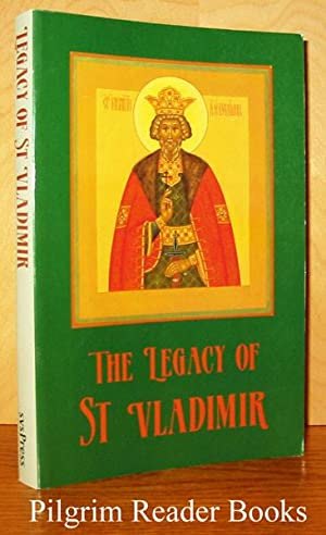 The Legacy of St. Vladimir, Byzantium, Russia,: Breck, J. ;
