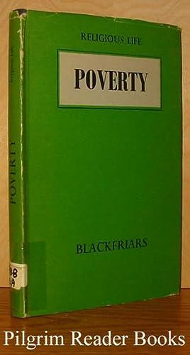 Religious Life IV, Poverty: Bouyer, Louis; M.