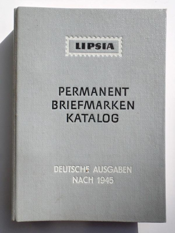 Briefmarken Katalog Deutsche Zvab