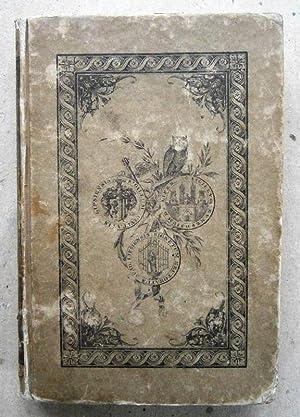 Leipzig und seine Umgebungen. 2. Auflage. Leipzig, Fleischer (1836). Mit gestochenem Titel mit ...