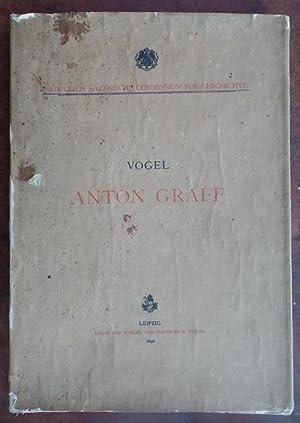 Anton Graff. Bildnisse von Zeitgenossen des Meisters: GRAFF - VOGEL,