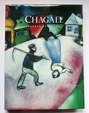 Marc Chagall. Verlag: London. Thames and Hudson Ltd, 1985,.