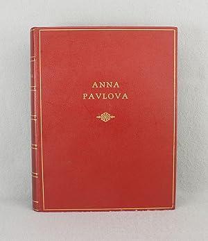 ANNA PAVLOVA: PAVLOVA, ANNA). SVETLOFF,