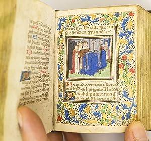USE OF ROME: A MINIATURE BOOK