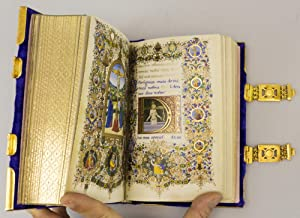 DAS FLORENTINER STUNDENBUCH DES LORENZO DE MEDICI. [THE FLORENTINE BOOK OF HOURS OF LORENZO DE ...