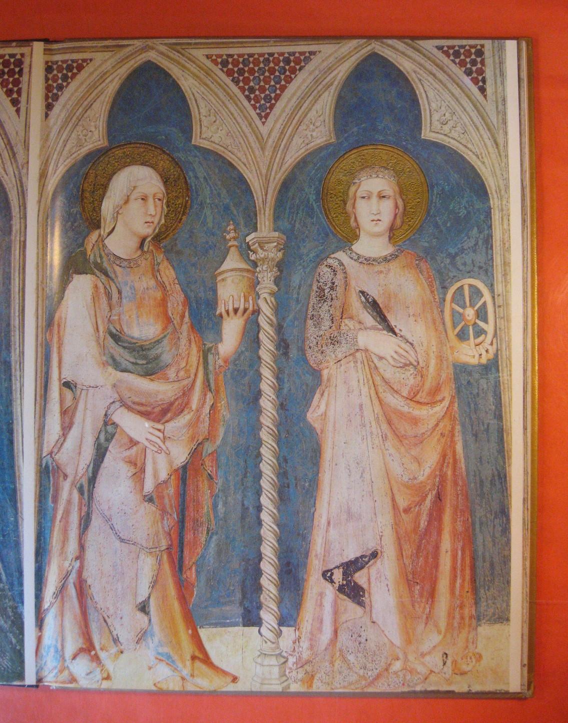 Good affreschi di assisi volume i grandi decoratori - Decoratori d interni ...