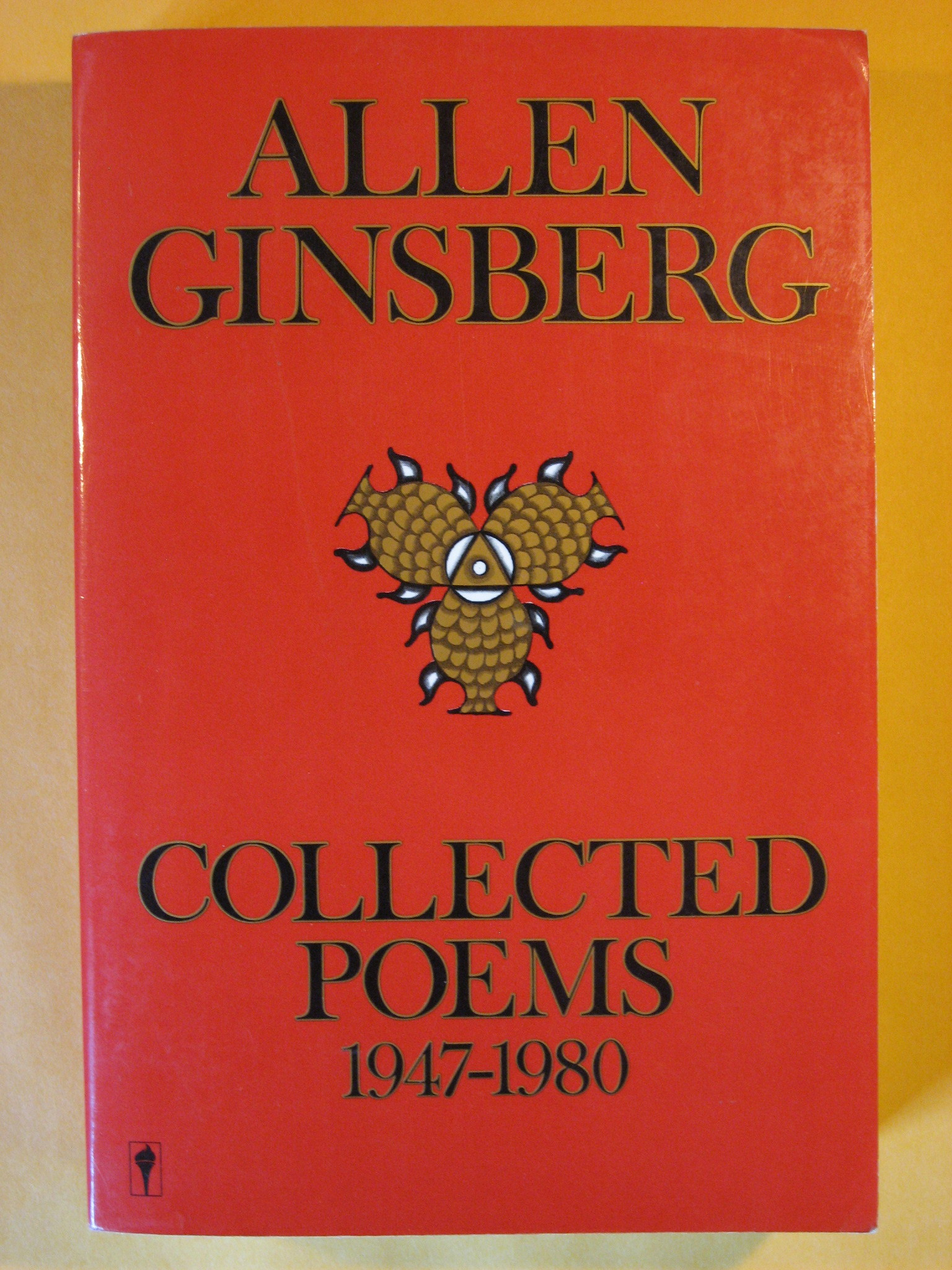Collected Poems 1947 1980