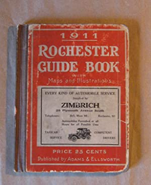 Rochester Guidebook
