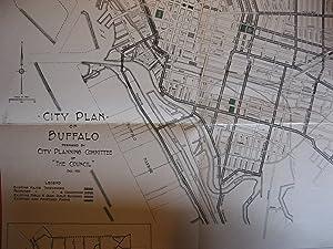 City Facts: Buffalo City Planning Association Inc.