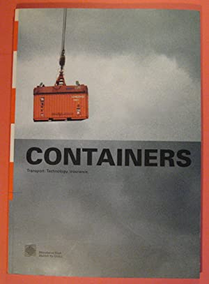 Containers: Transport. Technology. Insurance.