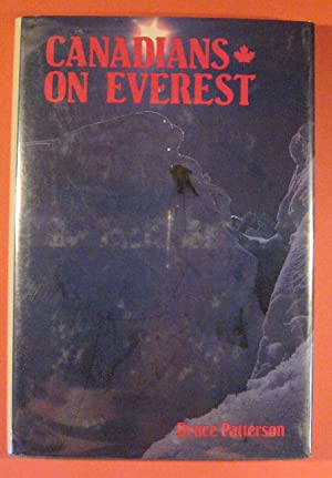 Canadians on Everest