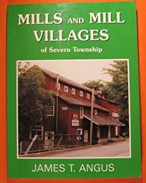 Mills and Mill Villages of Severn Township
