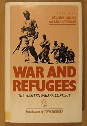 War and Refugees: The Western Sahara Conflict