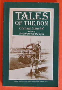 Tales of the Don