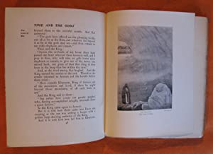 Time and the Gods: Dunsany, Lord [Edward Plunkett]