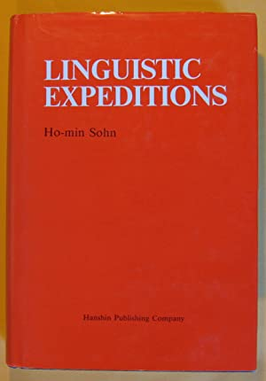 Linguistic Expeditions