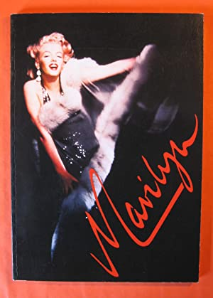 Marilyn: A Never-Ending Dream