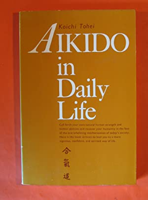 Aikido in Daily Life