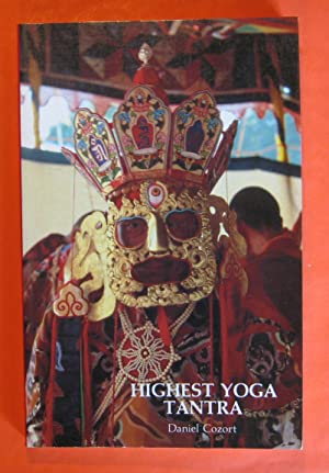 Highest Yoga Tantra: An Introduction to Esoteric Buddhism of Tibet
