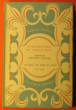 Cities of the Plain Part One (Remembrance: Proust, Marcel