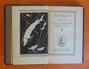 Sturly: Custot, Pierre