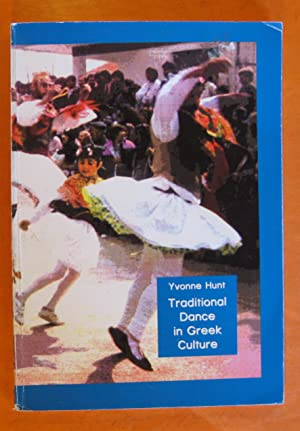 Traditional Dance in Greek Culture