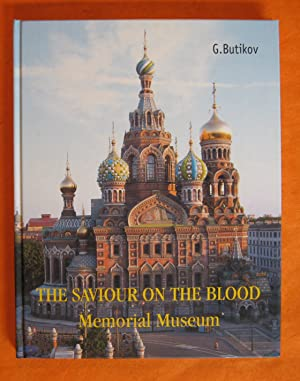Saviour on the Blood Memorial Museum: Alexander II and His Age