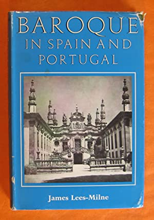 Baroque in Spain and Portugal and Its Antecedents