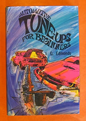 Automotive Tune-Ups for Beginners