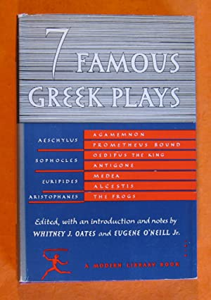 7 Famous Greek Plays