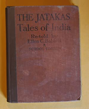 The Jatakas Tales of India