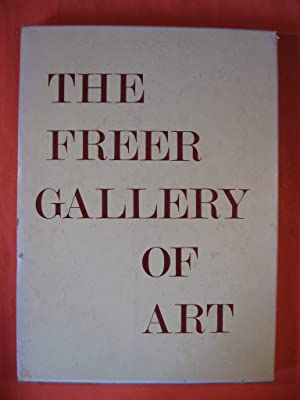 The Freer Gallery of Art II Japan