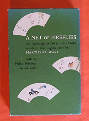 Net of Fireflies : Japanese Haiku and Haiku Paintings