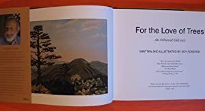 For the Love of Trees An Arboreal Odyssey: Forster, Roy