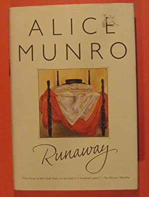 Runaway : Stories: Munro, Alice