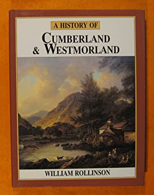 A History of Cumberland and Westmoreland (Economic and Social Research Institute General Research...