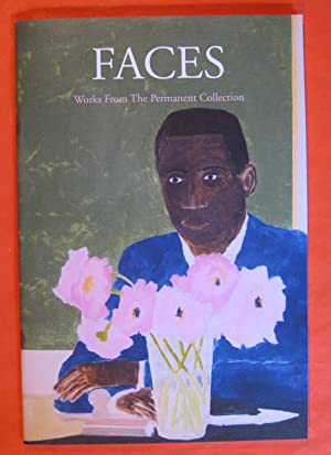 Faces: Works from the Permanent Collection