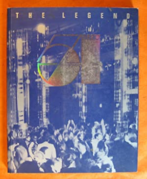 Studio 54: The Legend: Guest-Haden, Anthony