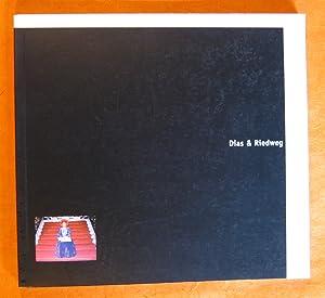 Dias & Riedweg: O outro começa onde: Dias & Riedweg;