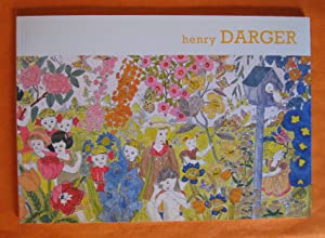 Sound and Fury: The Art of Henry Darger / Bruit et Fureur: L'oeuvre De Henry Darger