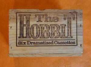 The Hobbit: Six Dramatized Cassettes