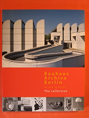 Bauhaus Archive Berlin: Museum of design, the collection