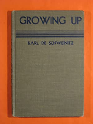 Growing Up: The Story of How We Become Alive, Are Born and Grow Up