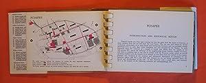 Guide with Reconstructions Pompeii, Herculaneum and the Villa Jovis, Capri Past and Present: De ...