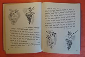 About Fruit: Russell, Solveig Paulson