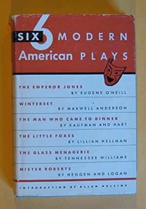 Six Modern American Plays