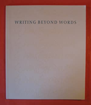 Writing Beyond Words
